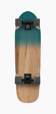 Landyachtz: Dinghy Revival Longboard Skateboard Complete - Motion Boardshop
