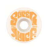 OJ Wheels: Super Juice 60mm 78a Skateboard Wheels - Motion Boardshop