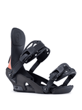 Ride: 2020 Fame Women's Snowboard Binding - Motion Boardshop