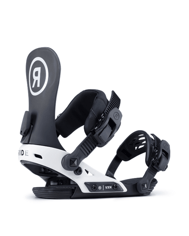 Ride: 2020 VXN Women's Snowboard Binding - Motion Boardshop