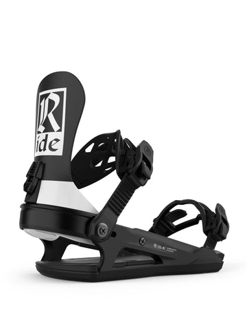 Ride: 2021 CL-6 Women's Snowboard Binding - Motion Boardshop
