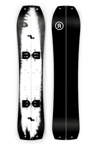 Ride: 2021 SPLITPIG Splitboard Deck - Motion Boardshop