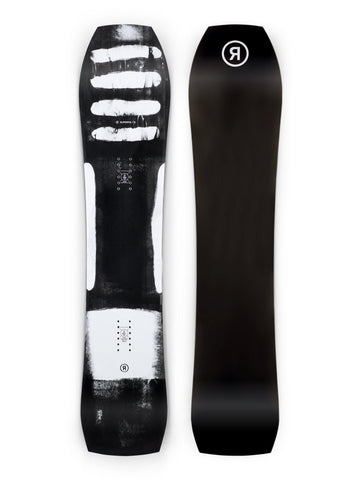 Ride: 2021 Superpig Snowboard Deck - Motion Boardshop