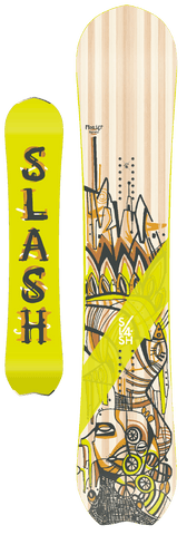 Slash: 2019 Narwal Floater Snowboard Deck - Motion Boardshop