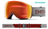 SMITH: SKYLINE XL Snow Goggles - Motion Boardshop