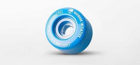Sucrose Initiative: Spud 64mm Longboard Skateboard Wheels - Motion Boardshop