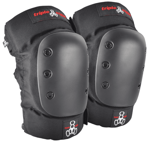 Triple 8: KP 22 Knee Pads - Motion Boardshop