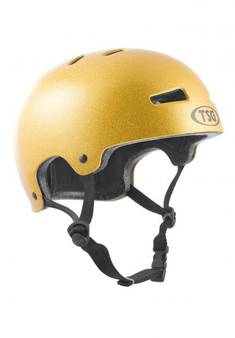 TSG: Evolution Helmet Goldie - Motion Boardshop