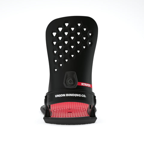 Union: 2020 Strata Snowboard Bindings - Motion Boardshop