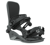 Union: 2021 Atlas Snowboard Binding (Titanium) - Motion Boardshop