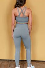 Load image into Gallery viewer, Haley Leggings - Sage