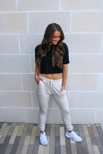 Load image into Gallery viewer, Tessa Drawstring Joggers