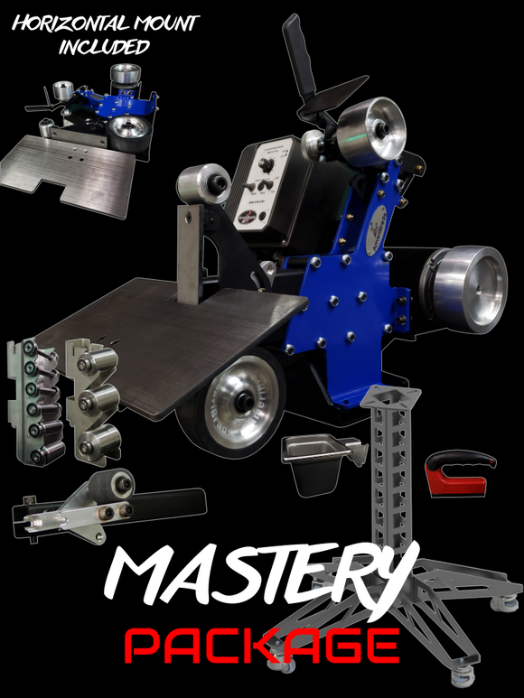 MASTERY PACKAGE (Shipping included)