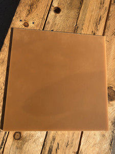 Antique Paper Micarta (Not Westinghouse!!  New Stock!!)