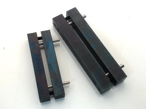 Bolster Alignment Clamp