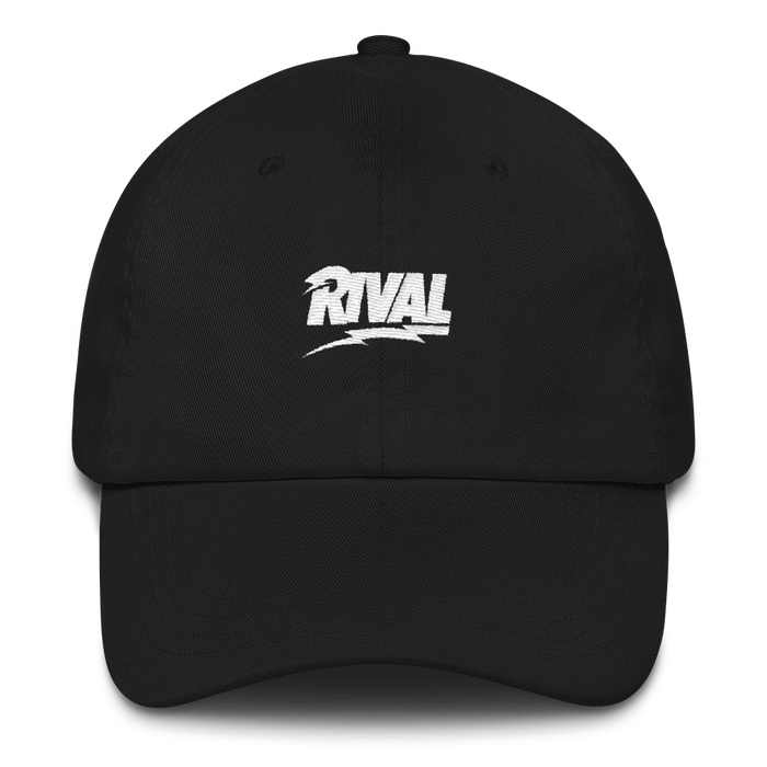 Rival Bolt Logo Dad hat