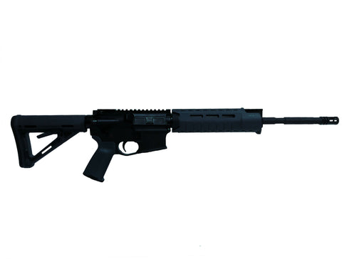 CA COMPLIANT DEFIANT AR-15 GRY