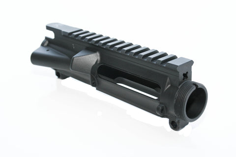 AR-15 STRIPPED UPPER RECEIVER FORGED
