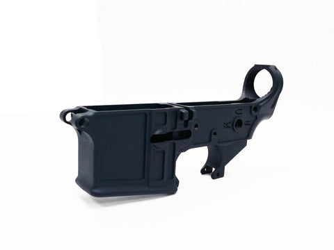 AR-15 FORGED LITE WEIGHT RECEIVERS