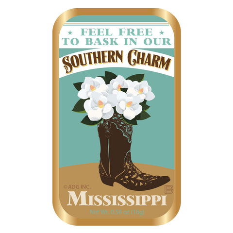 Southern Charm Mississippi - 0002A