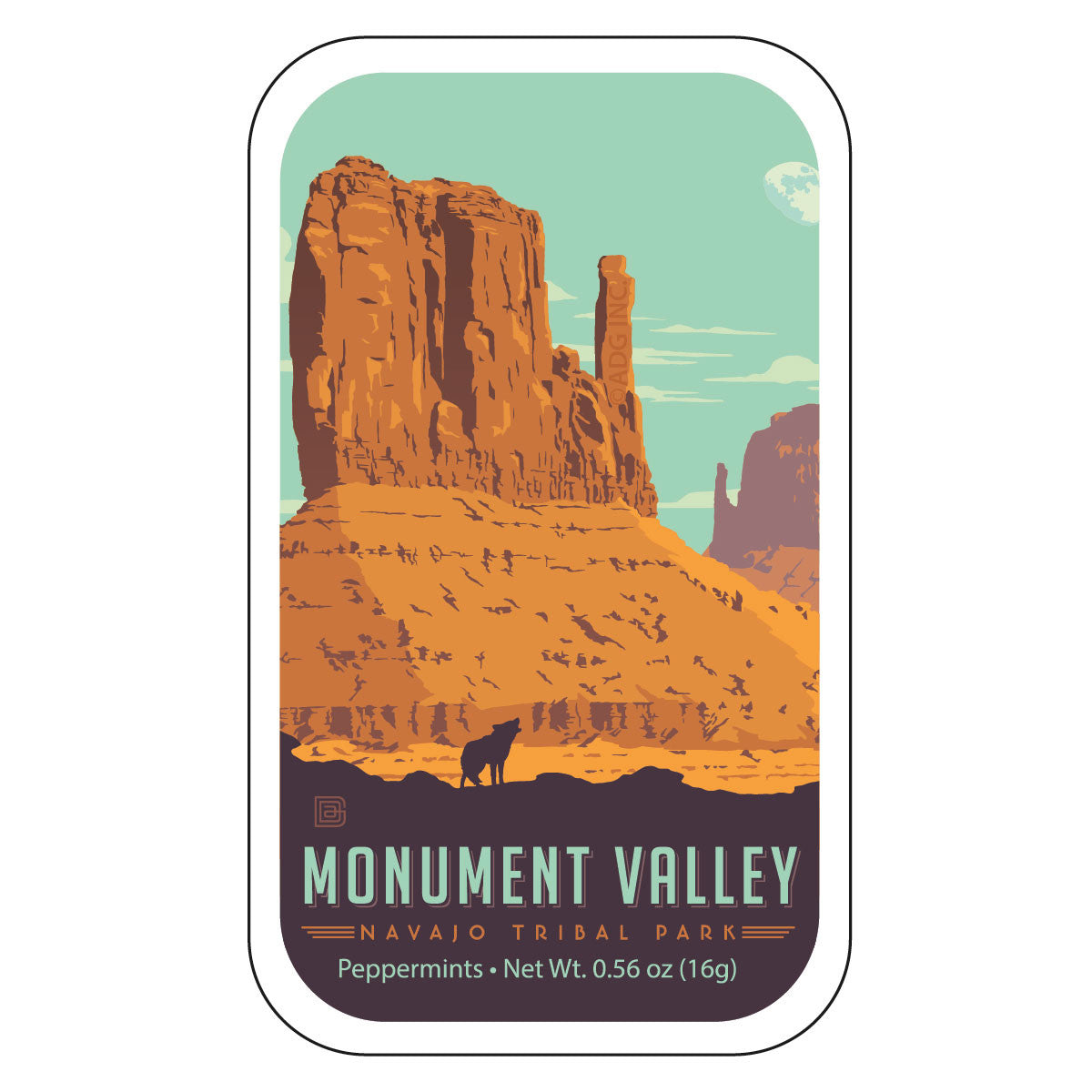 Monument Valley - 0007A