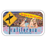 Fun Sun Girl California - 0038S