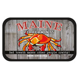 Red Crab Maine - 0041S