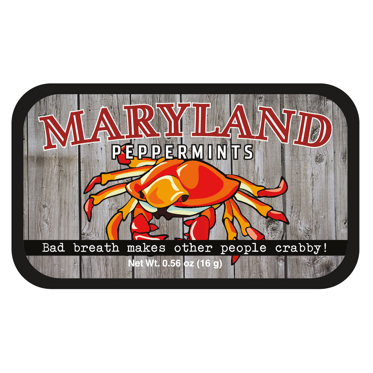 Red Crab Maryland - 0041S