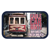 Cable Car California - 0042S