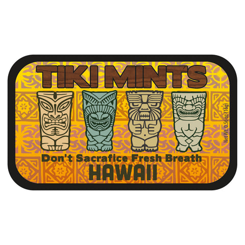 Tiki Hawaii - 0081S