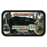 Black Bear Bad Minnesota - 0086S