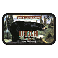 Black Bear Bad Utah - 0086S