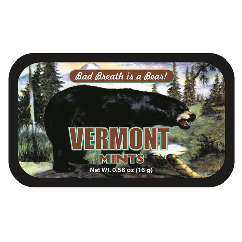 Black Bear Bad Vermont - 0086S