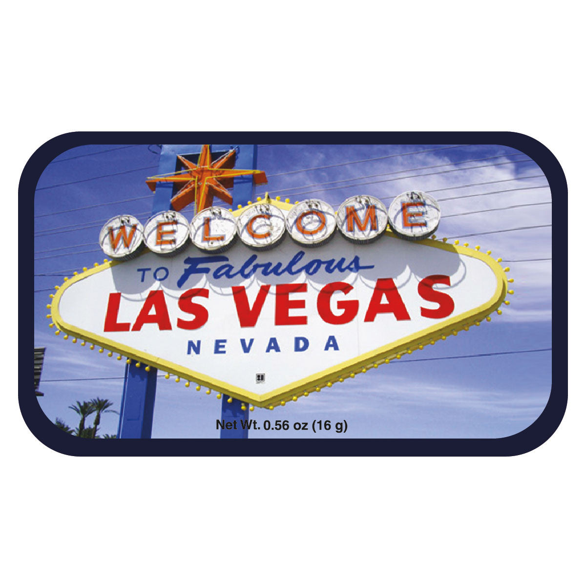 Welcome to Vegas Sky - 0122S