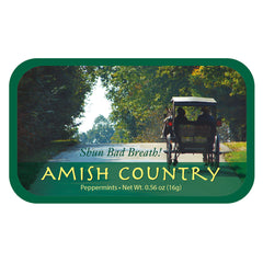 Amish Country Pennsylvania - 0152S