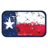 Texas Painted Flag - 0169S
