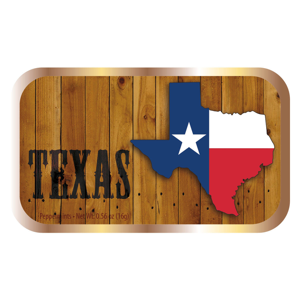 Texas Woodgrain - 0170S