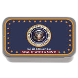 Presidential Seal - 0182S