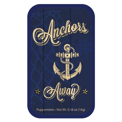Anchors Away - 0212S