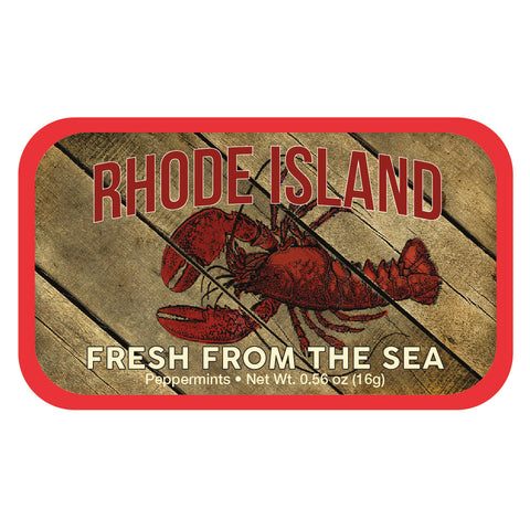 Lobster Fresh Rhode Island - 0218S