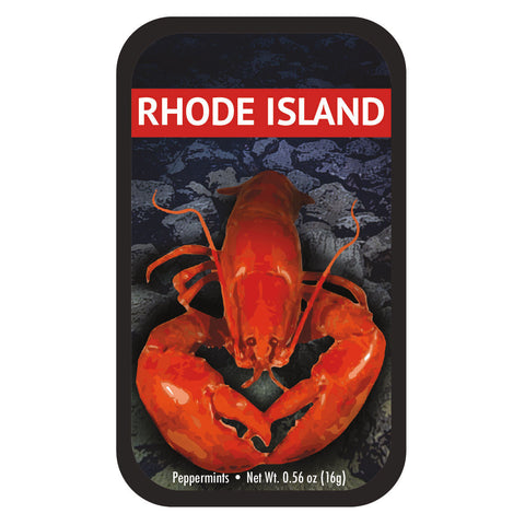 Rock Lobster Rhode Island - 0223S