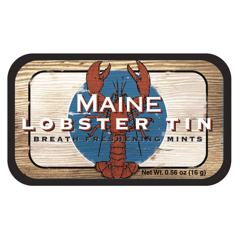Lobster Fresh Maine - 0224S