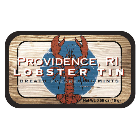 Lobster Fresh Rhode Island - 0224S