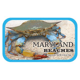 Blue Crab Maryland - 0226S