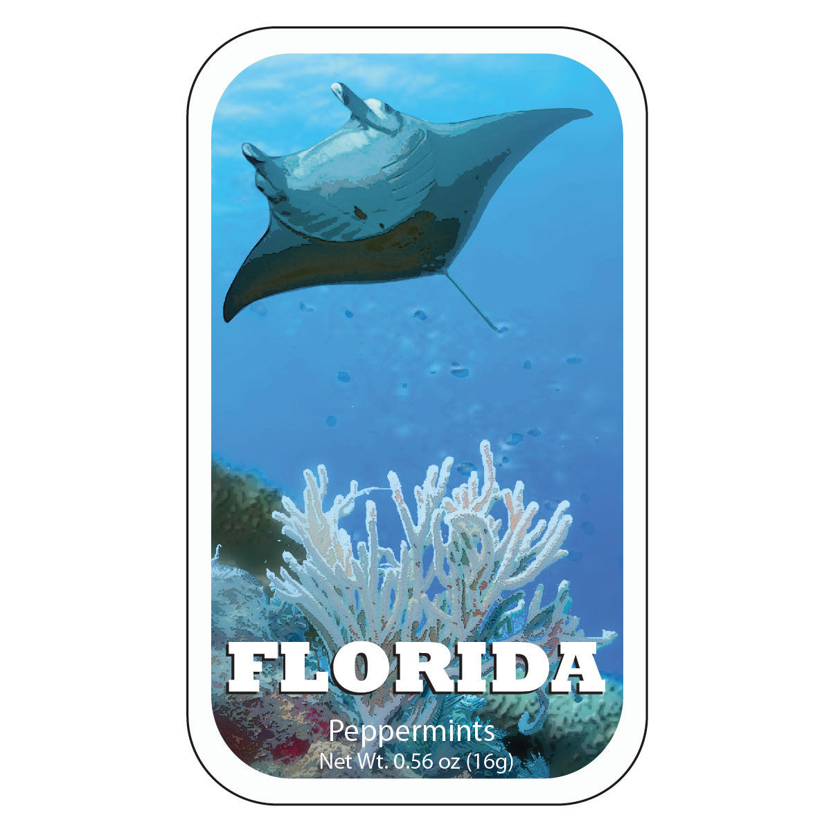 Stingray Florida - 0237S