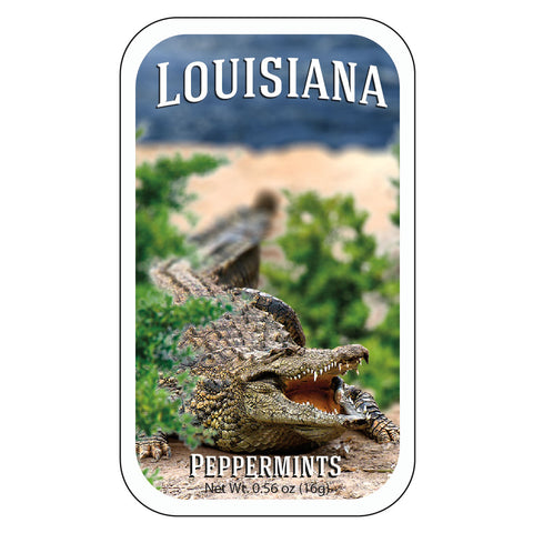 Gator Louisiana - 0240S