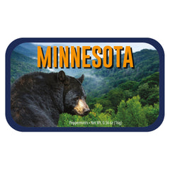 Black Bear Minnesota - 0260S