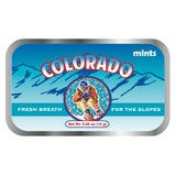 Ski Racer Colorado - 0335S