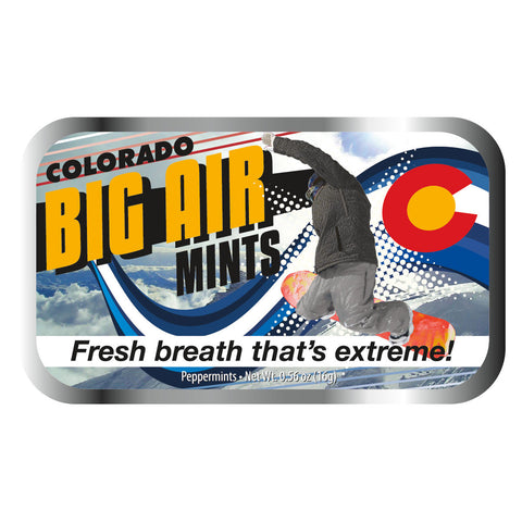 Big Air Colorado - 0348S