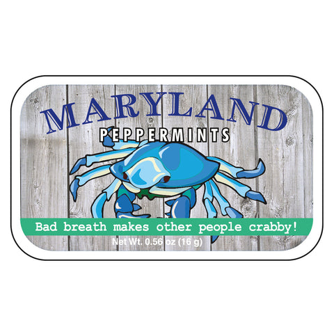 Blue Crab Maryland - 0353S